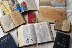 Bibelutstilling